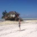 5 weken Zanzibar